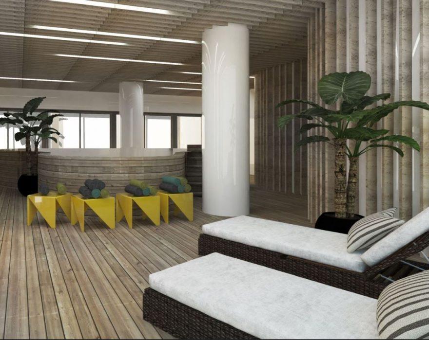Sergio perera concepcion arquitectura arquitectura en for Diseno de interiores gran canaria